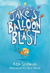 star-bright-books-jake's-balloon-blast-cover