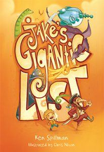 star-bright-books-jake's-gigantic-list-cover
