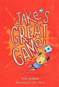 star-bright-books-jake's-great-game-cover