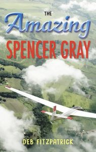 star-bright-books-the-amazing-spencer-gray-cover