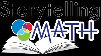 Story Telling Math Logo