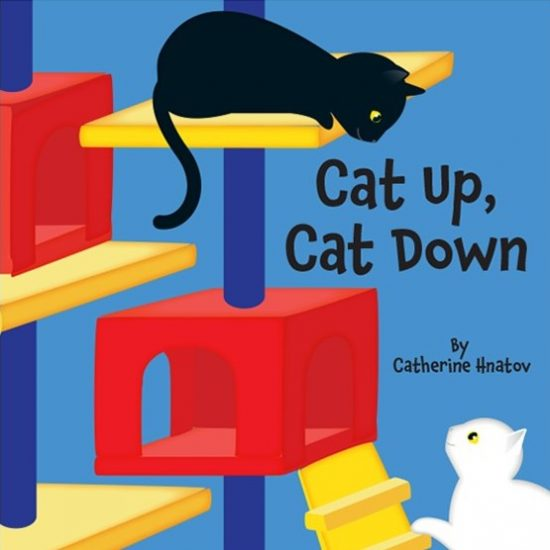 star-bright-books-cat-up-cat-down-cover