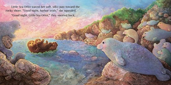 star-bright-books-good-night-little-sea-otter-saying-good-night-to-harbor-seals