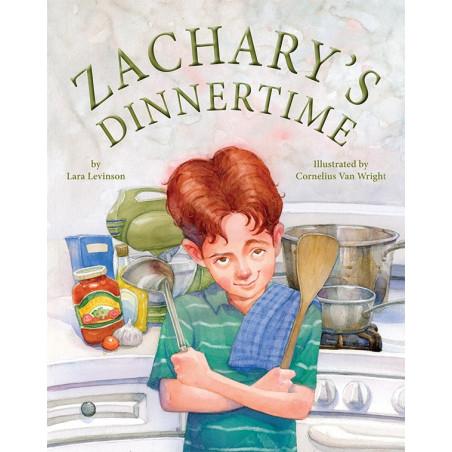 Zachary's Dinnertime