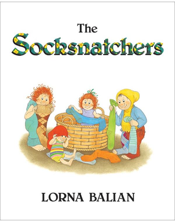 SOCKSNATCHERS, THE