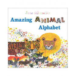 BRIAN WILDSMITH'S AMAZING ANIMAL ALPHABET