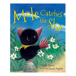 Mole  Catches The Sky