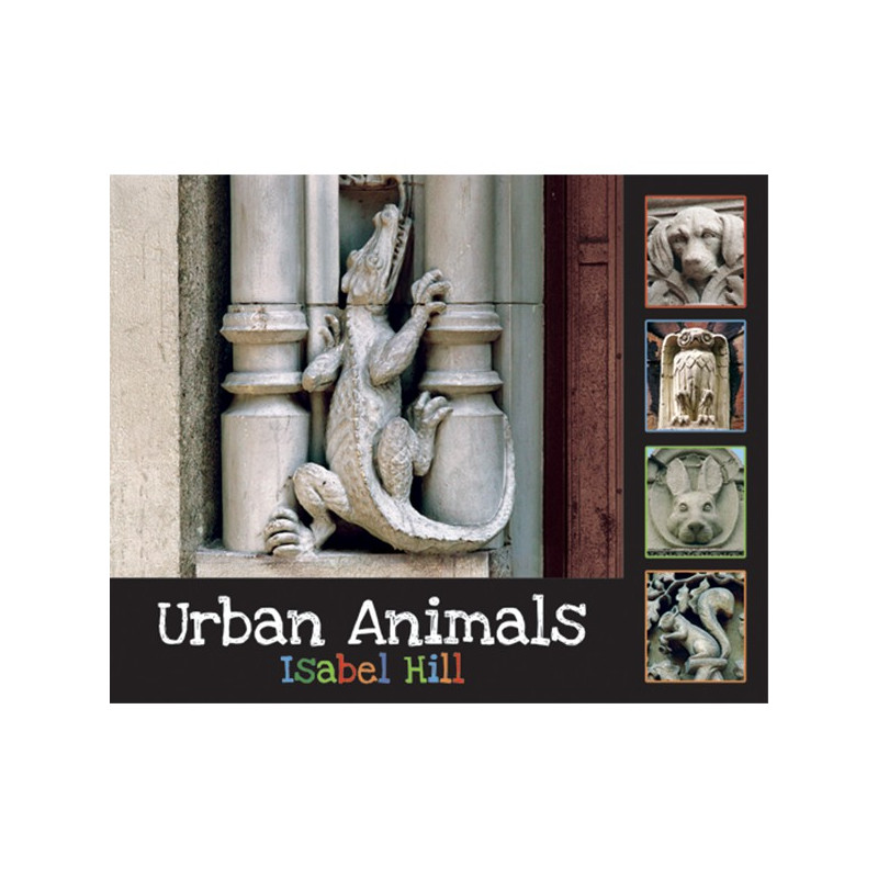 URBAN ANIMALS