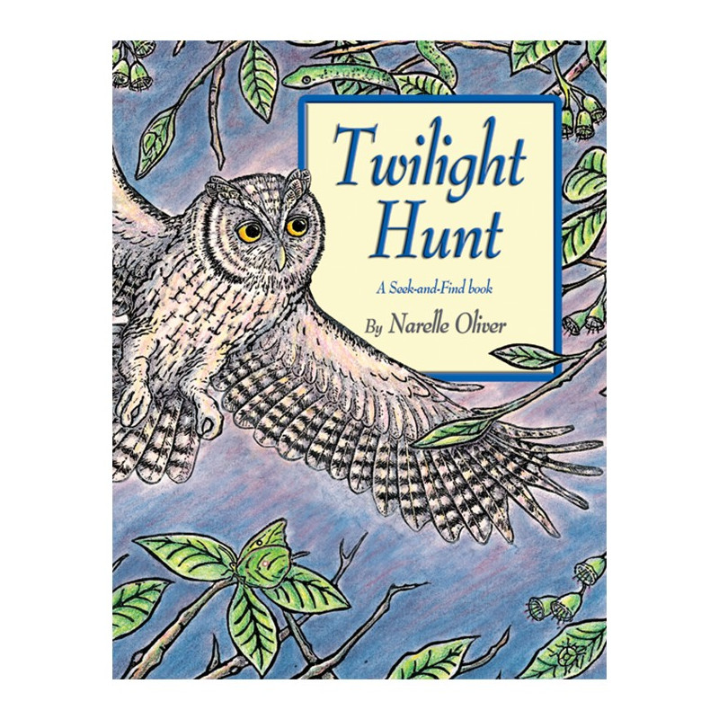 TWILIGHT HUNT