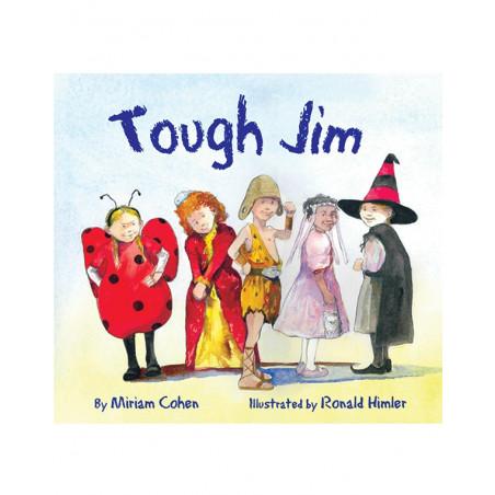 Tough Jim