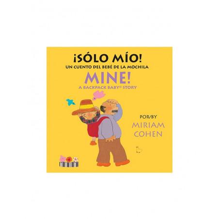 Mine!/Solo Mio!