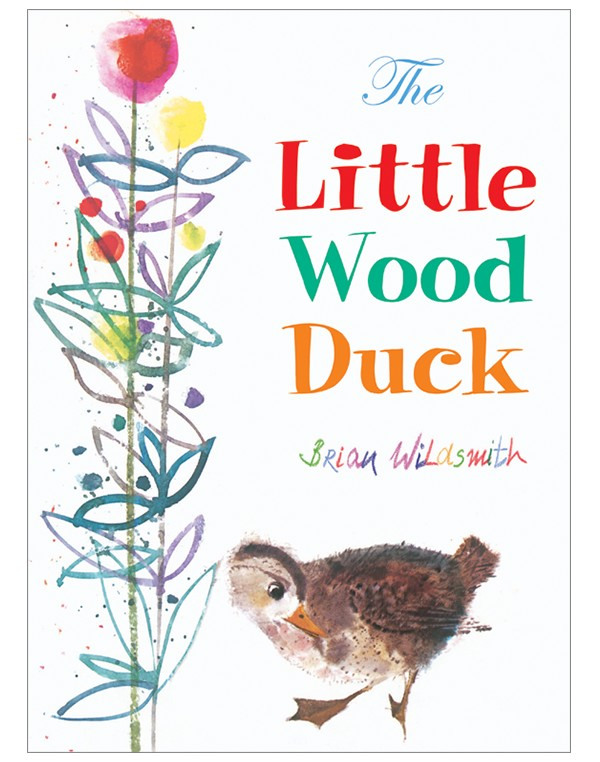 THE LITTLE WOOD DUCK