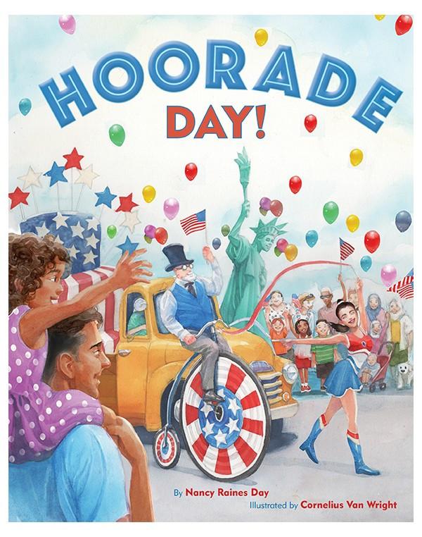 Hoorade Day!