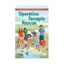 Operation Terrapin Rescue