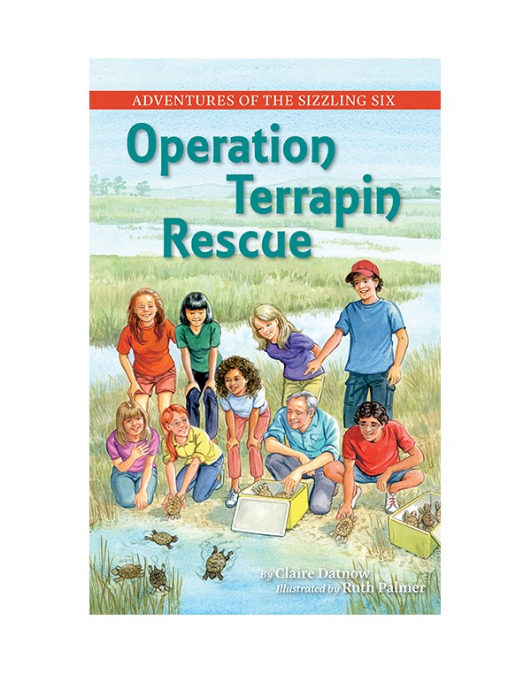 Operation Terrapin Rescue