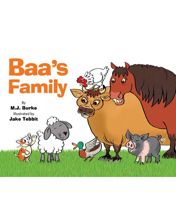 Baa's Family