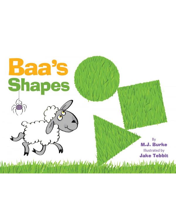 Baa's Shapes