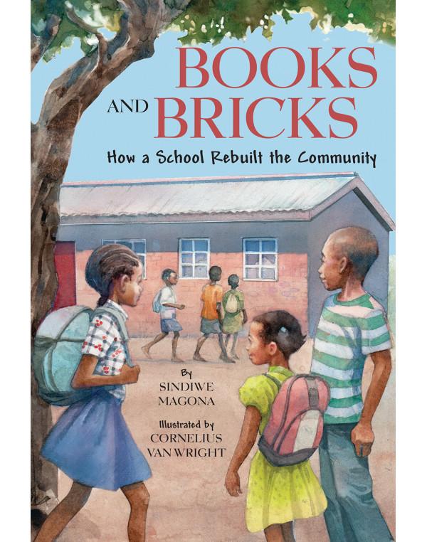 Books and Bricks