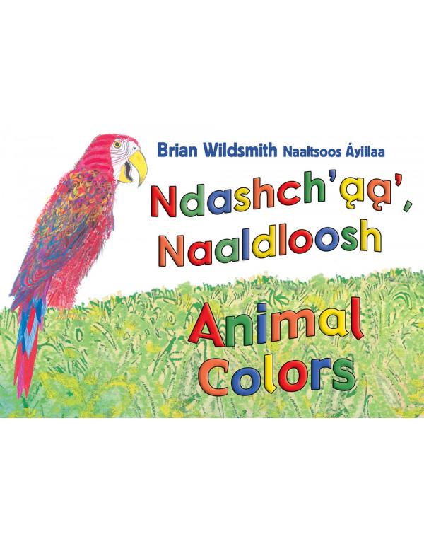 Brian Wildsmith's Animal...