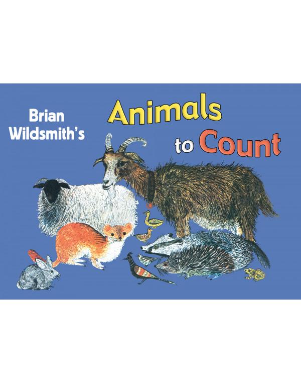 Brian Wildsmith's Animals...