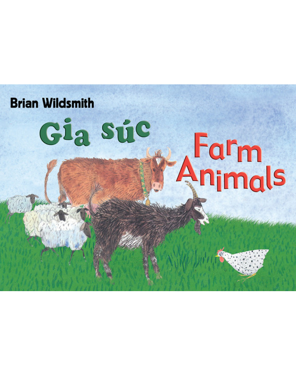 Brian Wildsmith's Farm Animals