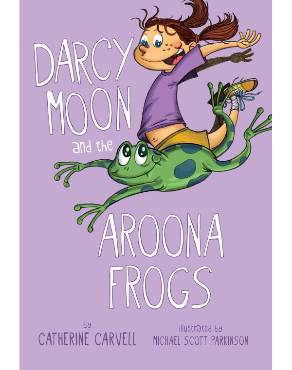 Darcy Moon And The Aroona...