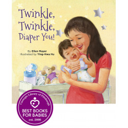 Twinkle, Twinkle, Diaper You!