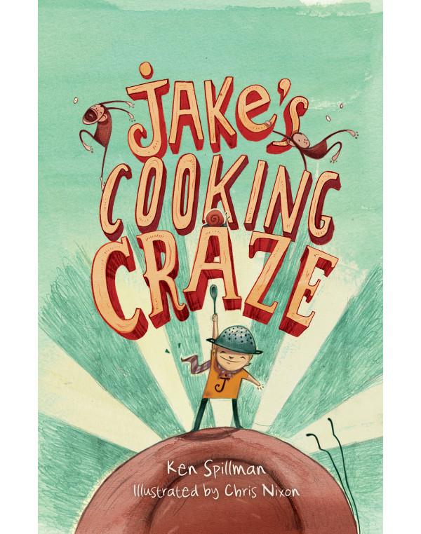 Jake's Cooking Craze