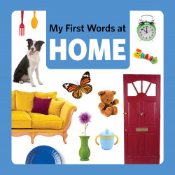 My First Words At Home
