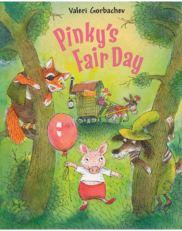 Pinky's Fair Day