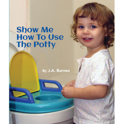 Show Me How To Use The Potty