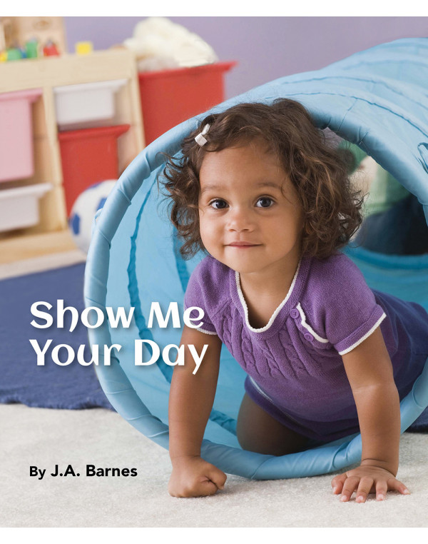 Show Me Your Day