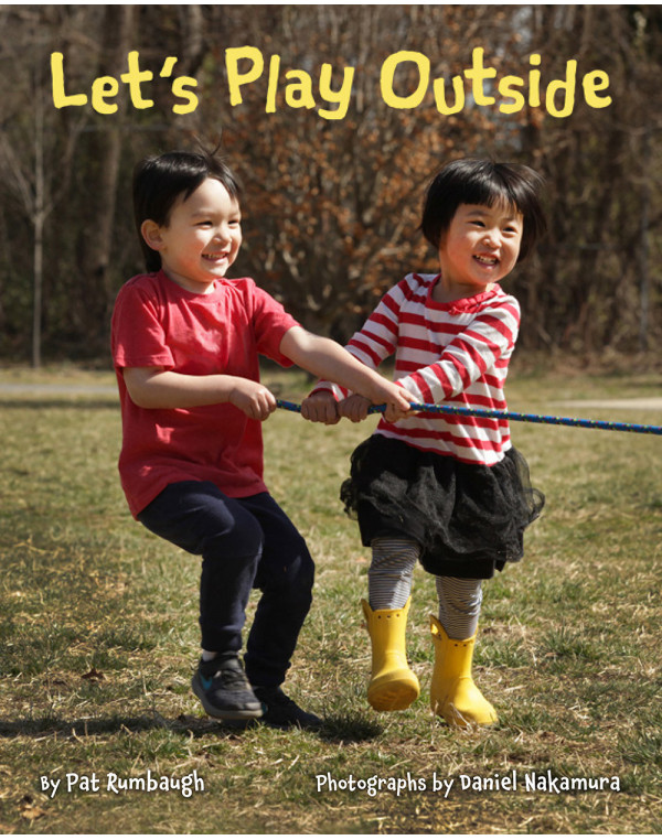 Let's Play Outside