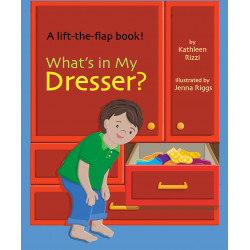What's In My Dresser?