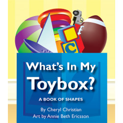 What's in My Toybox?