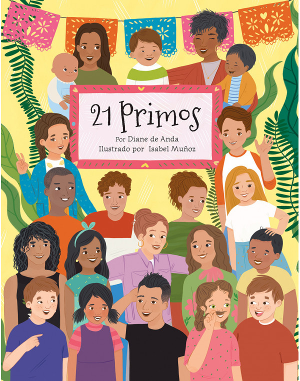 21 primos