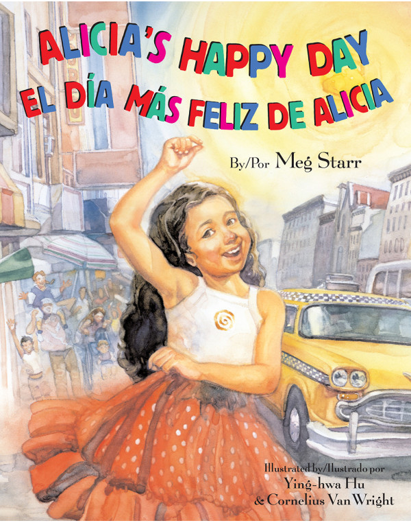 Alicia's Happy Day / El Día...