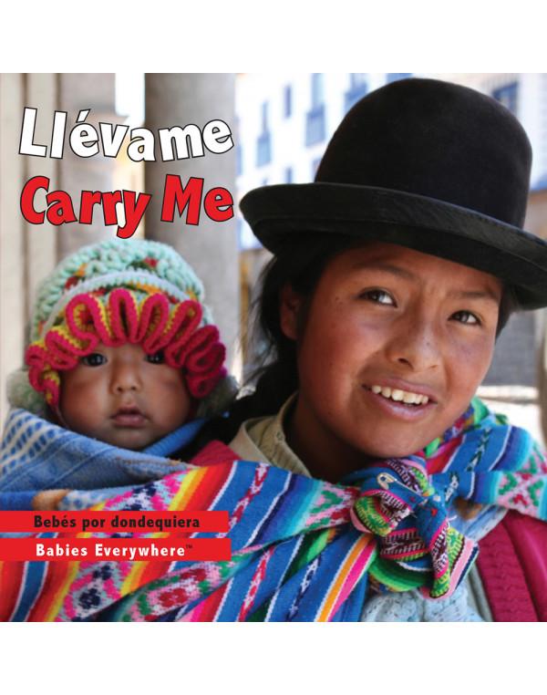 Carry Me / Llévame