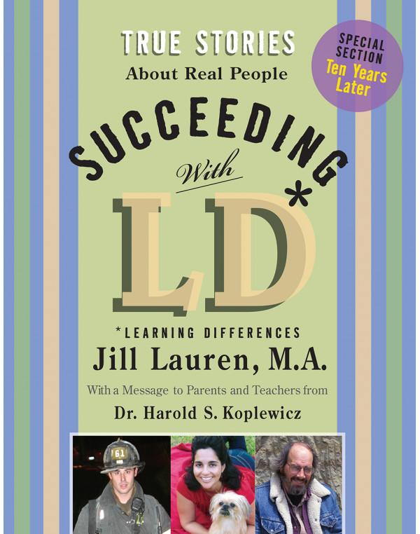 Succeeding With LD: True...